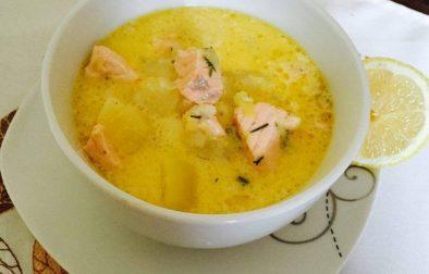 Supe peshku