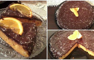 kek me portokalle