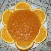 marmalate portokalli