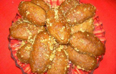biskota me mjalte