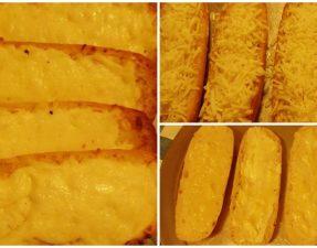 buke me hudhra dhe gjalpe