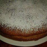 torte me mandarine dhe kungull te verdhe
